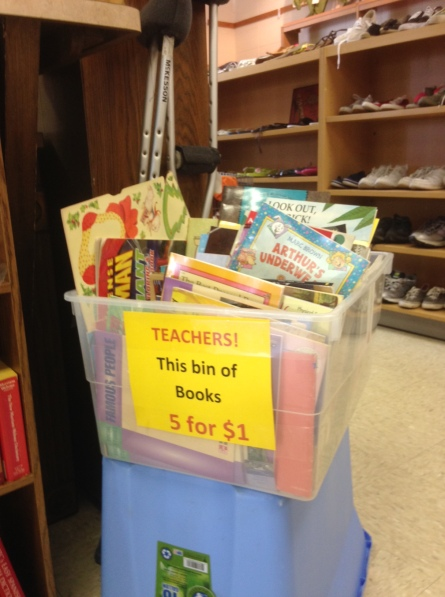 Children's Books and Coloring Books 5 for $1
