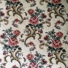 Rose Sofa Detail