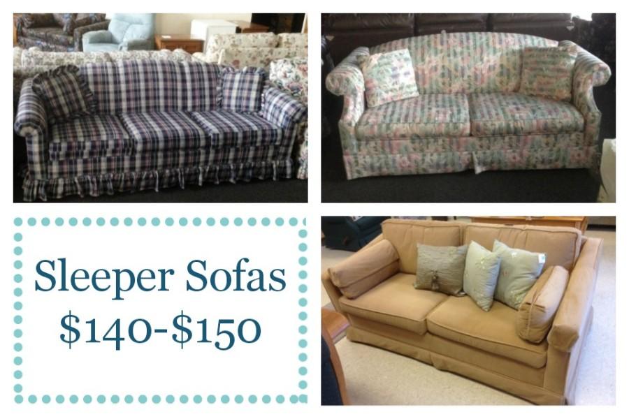 Sofa Collage